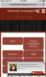 pi-mobile-websites
